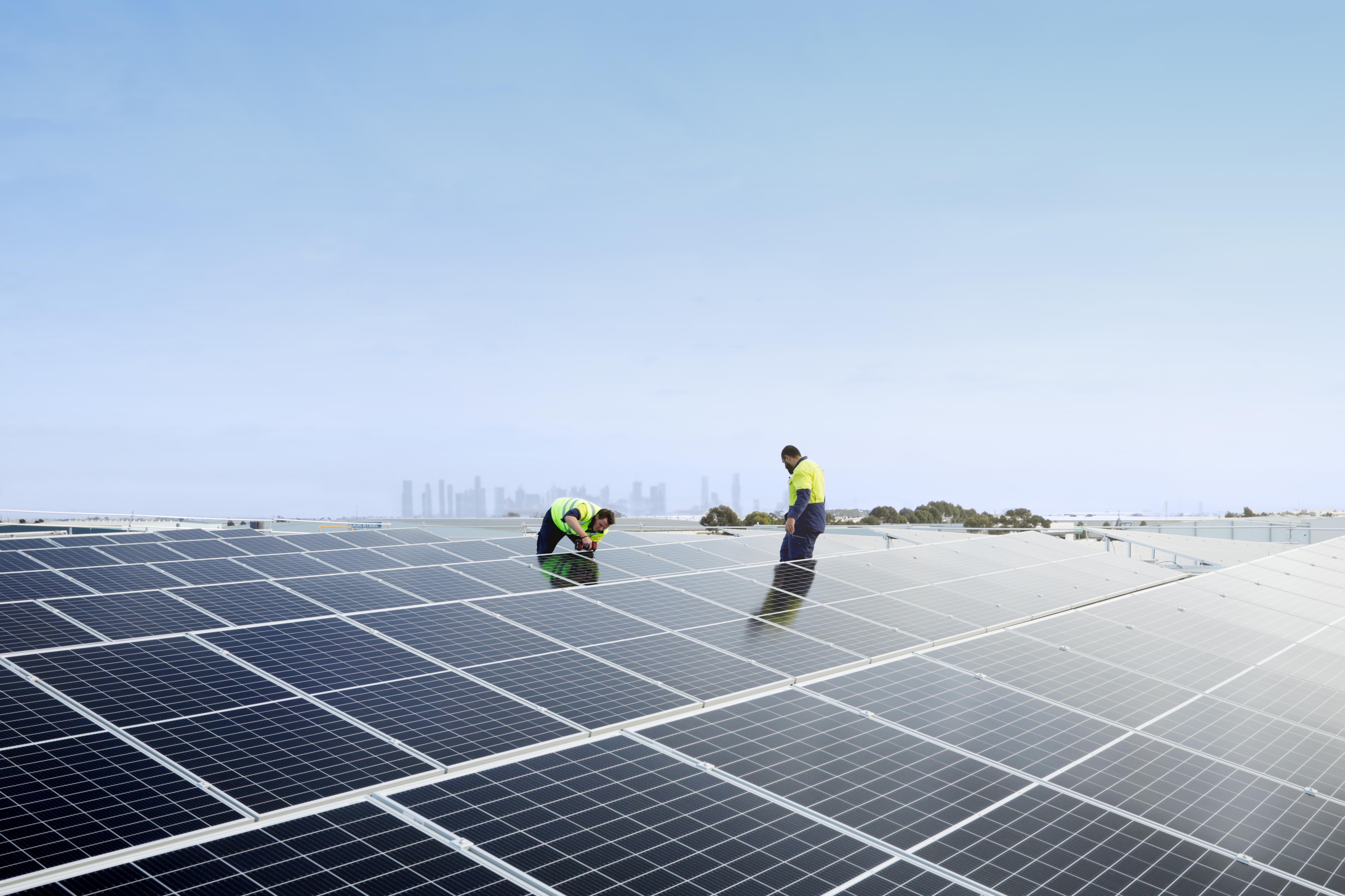 RACV Solar Industrial 1393 R 1
