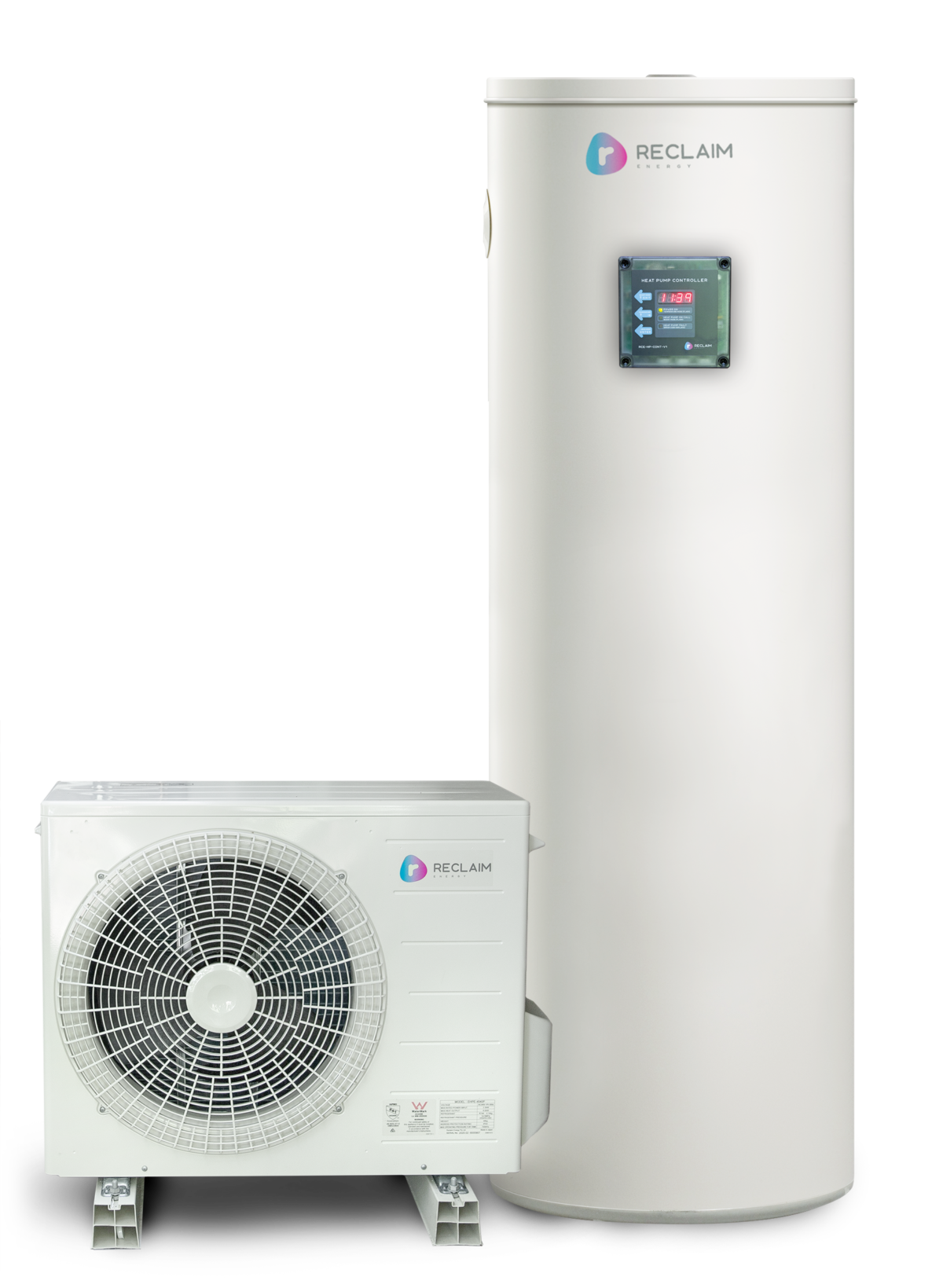 Reclaim Heat Pump System No Bg rgb web 02 1200x1639