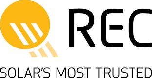 Rec logo stacked