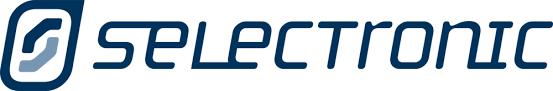 Selectronic logo